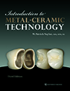Introduction to Metal-Ceramic Technology, Third Edition