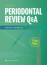 Periodontal Review Q&A, Second Edition