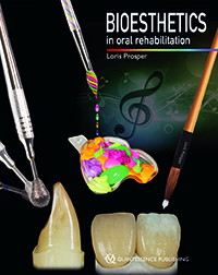 Bioaesthetics in Oral Rehabilitation: Science, Art, and Creativity