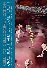Cell-to-Cell Communication: Oral Health and General Health�The Links Between Periodontitis, Atherosclerosis, and Diabetes